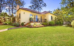 52 Bannockburn Road, Pymble NSW