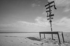 (McQuaide Photography) Tags: longexposure sea blackandwhite bw holland beach netherlands monochrome strand canon eos coast blackwhite seaside sand europe nederland wideangle zee nd dslr noordwijk zand kust uwa wideanglelens ndfilter ultrawideangle neutraldensityfilter neutraldensity noordwijkaanzee 100d ndx400 1018mm mcquaidephotography hoyandx400hmcfilter