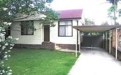 7 Matthews Avenue, East Hills NSW