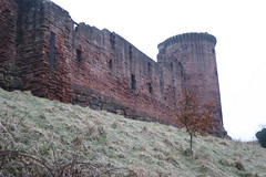 Bothwell Castle