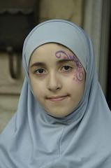 Face of Palestine (jadallah) Tags: hijab littleflowerofislam faceofislam