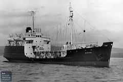 "RFA ""Birchol"" (Scottish Maritime Museum - SMM) Tags: museum river clyde scottish maritime"