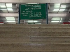 Masjid Istiqlal Jakarta, Indonesia (aljawwy) Tags: indonesia muslim jakarta masjid istiqlal umat tempat ibadah masjidistiqlal