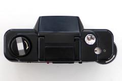 Hanimex 35 Micro Flash (pho-Tony) Tags: japan 35mm japanese flash micro pocket 35 f28 compact clamshell 128 32mm hanimex photosofcameras hanimex35microflash