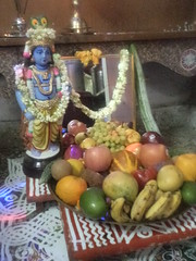 DSC01574 (bhagwathi hariharan) Tags: newyear mumbai krishna vishu malayalam krishnan kani 2014 vishukani nalasopara nallasopara