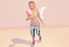 Sweet as Sugar #2 (Penny Decor (decorousdiamond resident)) Tags: truth ns candyshop essences sugarheart s0ng butterytoast