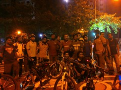 mid_night ride of new year Bengali #pohela_boishakh. #alpona (rid160) Tags: pohelaboishakh alpona