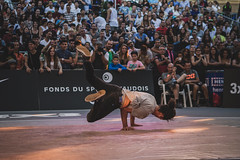 Street Dancer - 1 (Domanni) Tags: eos 7d ef2470f28l 20143x33x3wtbasketbasketballfibalausanneworldtourcanon