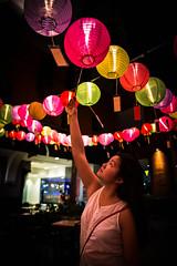 Best Friend (Angelina Lim) Tags: girl festival friend chinese best reach lantern mooncake