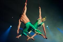 DTH_3828r (crobart) Tags: show toronto duet canadian exhibition cne national mirage coliseum ricoh straps acrobatic 2014