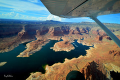 Lake Powell / Page PsyKeDeLic (SyK.PsyKeDeLic) Tags: road trip sunset summer arizona sun love monument beautiful america la utah us photo los colorado photographie desert angeles grandcanyon nevada sable lac grand roadtrip canyon route american valley powell syk states monumentvalley t paysage indien ulm unis avion dsert photographe etatsunis etats zyon amerique psykedelic lacpowell sykpsykedelic