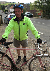 Dave (ChristineGibbs) Tags: family friends canon cycling cyclist cycle northyorkmoors northyorkshire cycles danby jacktaylor canon1855usm clevelandhardriders