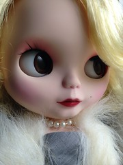 """""""Pearls"""" {BaD 9/17/14} Monroe Real friendship, like real poetry, is extremely rare - and precious as a pearl.~Tahar Jelloun"""