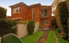 3/36 Hill Street, Fairlight NSW