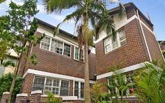 3/6 Evans Road, Elizabeth Bay NSW
