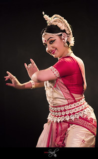 Vrinda Chadha - Odissi..beautiful and graceful...