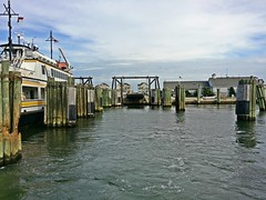 Hatteras ferry terminal (SchuminWeb) Tags: road county white beach public june ferry river way boats island islands j boat nc high highway village state ben web w north transp