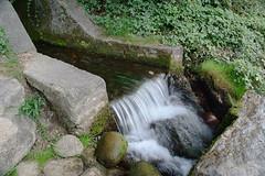 Mini cascata - Tiny waterfall (Luca C.83) Tags: waterfall ticino nikond3200 oleggio tinywaterfall cascatella minicascata waterimmission