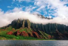 (Samantha Panciera) Tags: trip travel holiday beautiful island hawaii airport paradise fuji wanderlust kauai fujifilm 2014 x100s