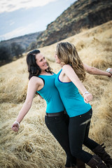 Friends Forever (Lourika Reinders Photography) Tags: ladies girls friends woman pose fun outdoors women photographer friendship photoshoot natural champagne models traintracks posing bubbles laughter namibia sexygirls poses bestfriends laughs railwaytracks weddingphotographer farmgirl commercialphotography travelphotographer modernwomen commercialphotographer naturalshoot lourikareindersphotography livingthroughlenses lourikareinders friendshipphotoshoot namibianphotographer friendshipshoot bosmeisies tutus