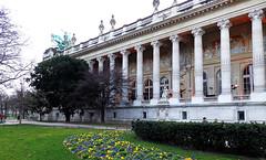 Grand Palais (Orzaez212) Tags: trip france color arquitectura postcard olympus palais pars filtro cmdparis europeonflickr