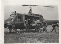 MEDEVAC (patchais) Tags: new york army bell guard huey national dustoff nyarng medevac uh1h