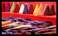 ... Eclair (ElleagMAP) Tags: couleurs couture fermetureclair