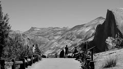 Half Dome, Yosemite National Park (Andy Burton Oz) Tags: sanfrancisco california ca usa mountains yosemite granite halfdome yosemitenationalpark sierranevada yosemitevalley 2014 mariposacounty granitedome andyburton afsdxvrzoomnikkor1855mmf3556g nikond7000 nikond7100 aperture351 burtonandy flickrexport412