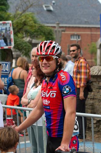 UCI MJ 2.1 Koksijde 201