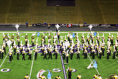 20140923-C97A2280.jpg (grundleofkids) Tags: school sky lake west high view review band fork hills westlake american marching copper davis weber 2014 bingham