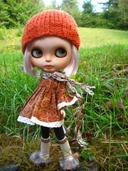 IMG_1969...Fenna in the beginning season of fall