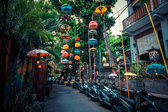 IMG_1123 (dedix_heroes) Tags: bali indonesia seminyak beach decor etnic classic umbrella asia beachclub