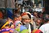 Fila (Mauriciooo!) Tags: crowd people india calcutta kolkatta calcuta colores colour gente nikond7100 nikon d7100 photography fotografía