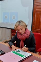 Lancement du Passeport numérique