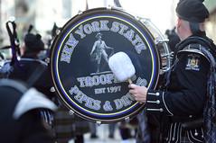 Governor Cuomo Marches in St. Patrick's Day Parade (governorandrewcuomo) Tags: newyorkstate governorandrewmcuomo 2017newyorkcitystpatricksdayparade newyorkstatepolice consulgeneralofireland eringobraugh barbarajones nysp newyorkarmynationalguard airforceguard newyorkcity newyork