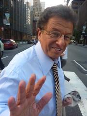 WPIX Mr G (Slip Mahoney) Tags: new york newyorkcity manhattan famous ticktock mrg mr g wpix