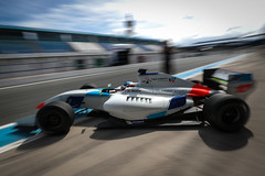 RACING-JEREZ-FORMULA V8 3.5