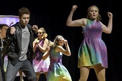 2J0A2291 (ealyjh) Tags: showchoir music glee mhs images dance dancing singing morgantownwv cabell midland high school