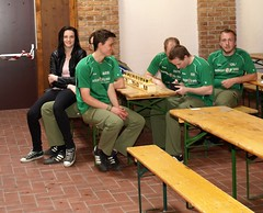 Scheunen-Trophy