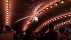 Frisson Acidulé (//DannyBoy//) Tags: paris concert festival lecirqueélectrique arrachetoiunoeil mirrorball people bouleafacette