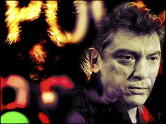 Remembering Boris Nemtsov - A Hero Of  Freedom And Democracy In Russia