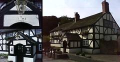 The Holts Arms, Crank Rd, Billinge, 3.10.16 (The Makerfield Rambler) Tags: billinge bisphamhall