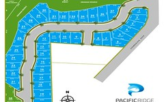 Lot 25, Lot 1 Chamberlain Road, Lisarow NSW