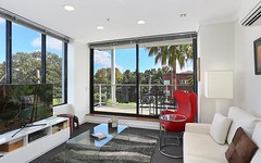 201/85 New South Head Road, Edgecliff NSW
