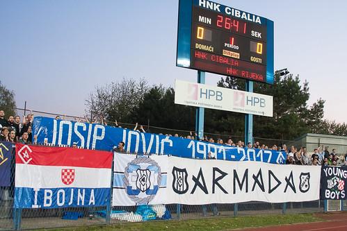Cibalia - Rijeka 0:3 (02.04.2017.)