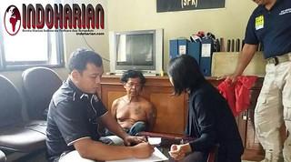 Predator Anak Kabur, Tertangkap Kembali Dengan Aplikasi Hallo Polisi