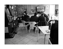 Glimpses of Sardinia n. 19 (Franco & Lia) Tags: borore sardegna sardinia glimpsesofsardinia street fotografiadistrada photographiederue biancoenero noiretblanc blackandwhite
