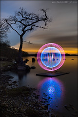 You see right through me (Pikebubbles) Tags: davidgilliver davidgilliverphotography lightpainting lightjunkies lightpaintingtutorial lightpaintingworkshop longexposure longexposures night nightography nightphotography orb orbs paintingwithlight reflection reflect refelections lochlomond milarrochy landscape seascape scotland beautifulscotland colours colors multicoloured spin led leds lightgraffiti lightsculpture fineartphotography creativephotography creative experiment
