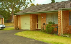 10/9 Mountain View Place, Shoalhaven Heads NSW