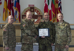 170330-F-QP401-139 (DoD News Photos) Tags: briankimball efmb 30thmedicalbrigade 212thcsh germany tsgtbriankimball expertfieldmedicalbadge usareur grafenwohr